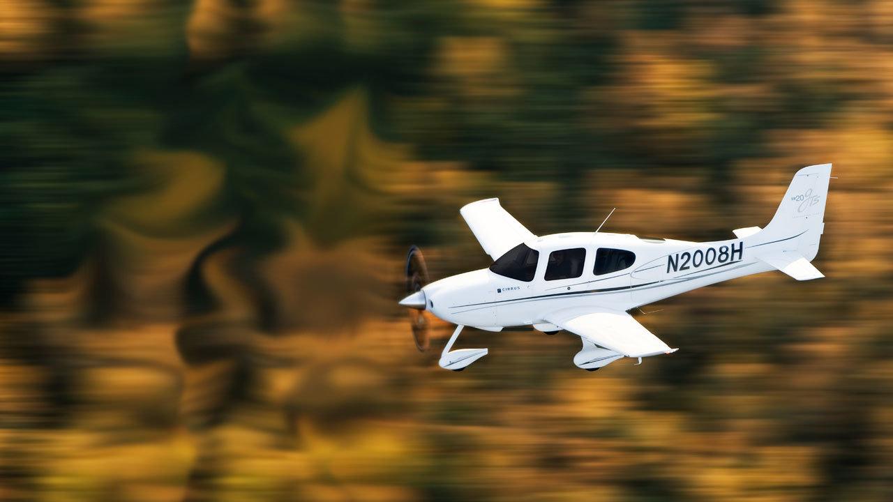 air taxi in California