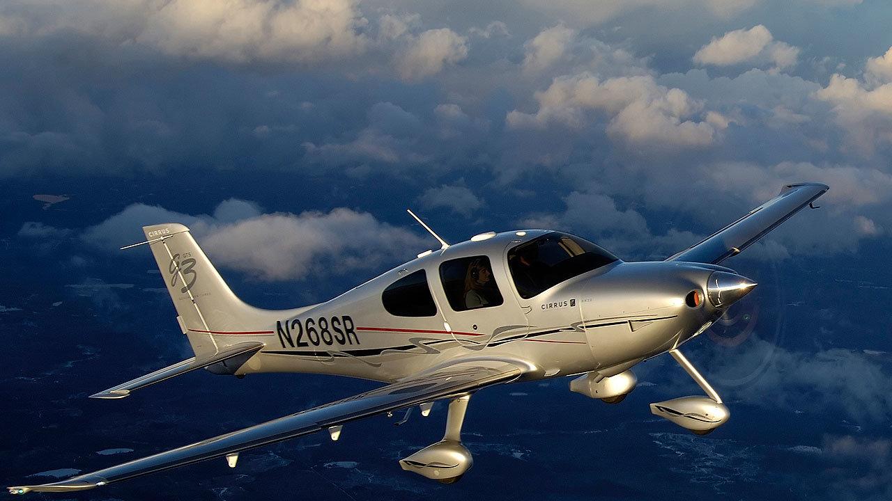 QuikCharter air taxi